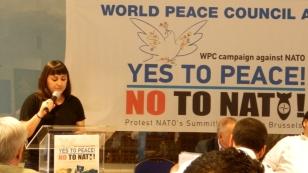 Summit NATO di Bruxelles: riuscite le iniziative del Consiglio Mondiale della Pace (WPC)